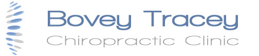 Bovey Tracey Chiropractic Clinic Devon – Chiropractor covering the East Dartmoor area of Devon