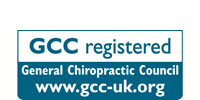 Bovey Tracey Chiropractic is registered with the General Chiropractic Council